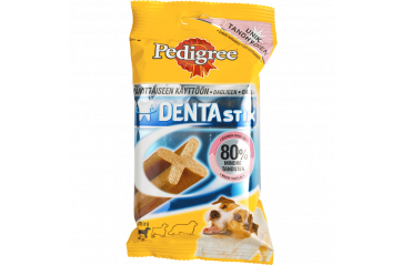 Pedigree Dentastix Small 110g.
