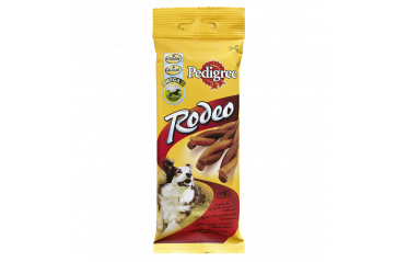 Pedigree Rodeo Beef Treat 70gr.