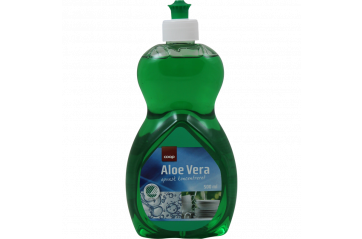 Coop Washing liquid Aloe 500 ml