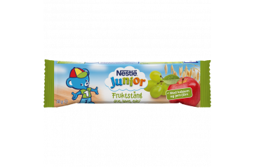 Nestle junior fruitbar 25g