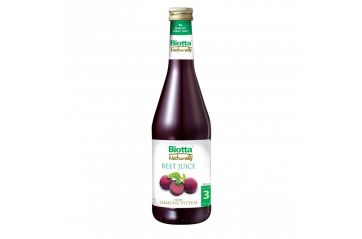 Biotin Juice 500 ml beetroot