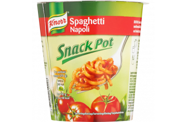 Knorr Snackpot Napoli 70g