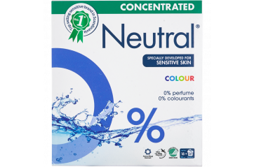 Neutral detergent comp. color 576g