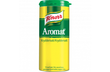 Knorr Aromat spice in a jar 90g