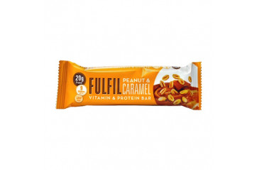 Fulfill Nut & Caramel 55g