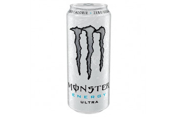 Monster Energy 500ml Ultra