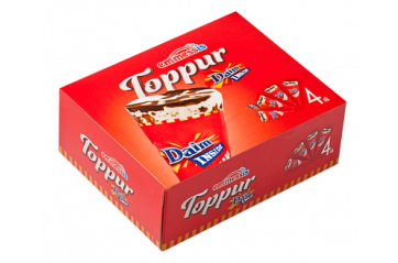 Emmess Daim Top Ice cream