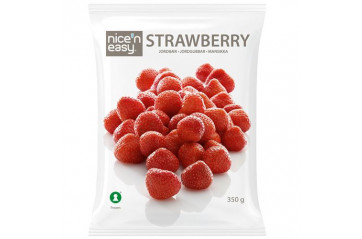Nice'n Easy strawberries frozen 350g