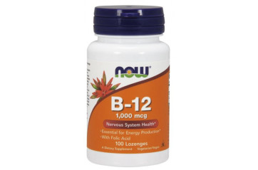 Now B-12 1000mcg chewing tablets 100 capsules