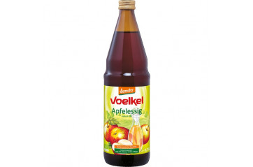 Voelkel apple vinegar 750ml