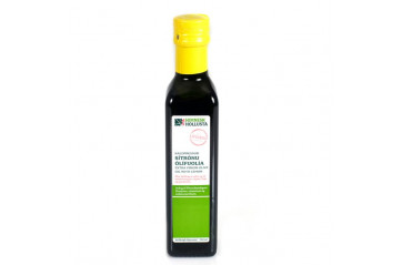 HH oliveoil with lemon 250ml
