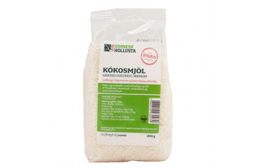 HH coconutflour 200g