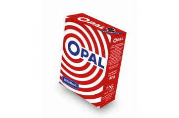 Nói Opal giant red sugar free 40g