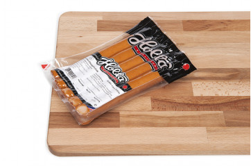 Holt chicken sausages 550g