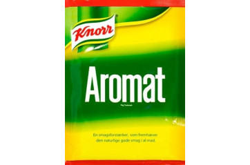 Knorr Aromat Spice 90g