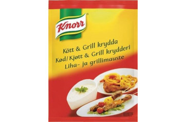 Knorr meat and grill spice