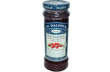St.D.Red Raspberry 284g