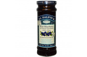 St.D.Wild Blueberry 284g