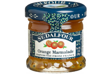 St. Dalfour Orange Marmelaði 28g