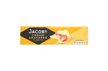 Jacobs Cream Crackers 300gr.