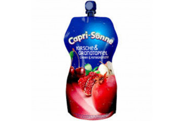 Capri Sonne Cherry Pomegranate 330ml