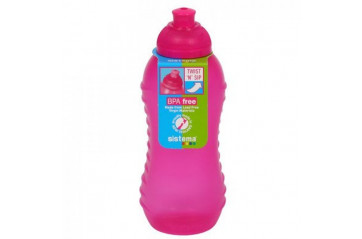 Sis Water Bottle 330ml Twister
