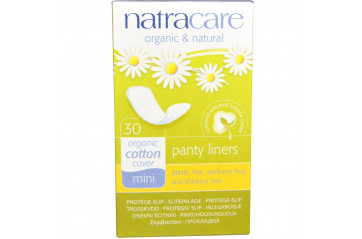 Natracare pads 30pc