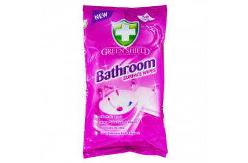 S. Green cleaning cloths Bathroom 50stk