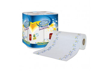 Talent Tissue Paper 4pc
