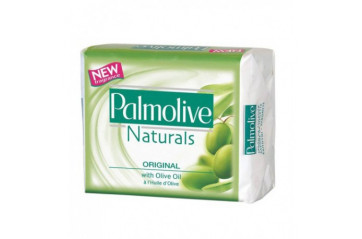 Palmolive soap 3s Green Oliven
