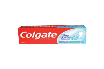 Colgate Toothpaste Blue Mint 100 ml