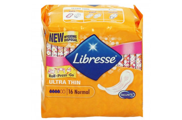Libresse ultra normal 16pc