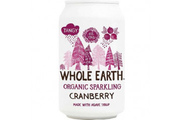 Whole Earth Cranberry Juice 300ml