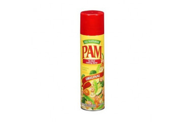 Pam cooking oil spray 170g