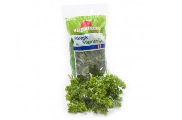 Fresh parsley Bag