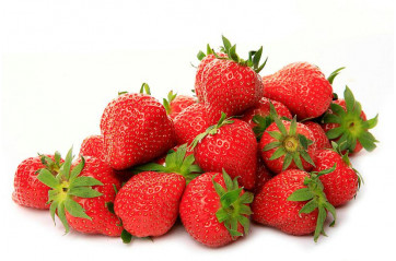 Strawberries 250gr.