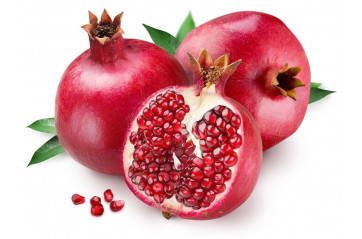 Pomegranate approx 250 gr./stk