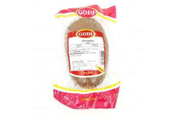 Goði liver Cooked 465g.