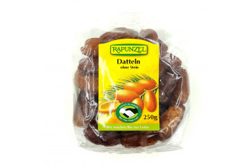 Rapunzel Dates without seeds 250g