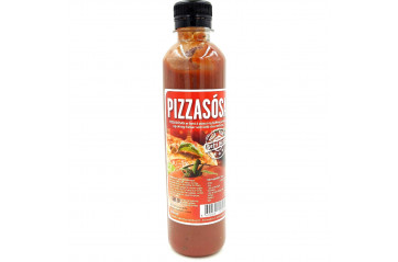 Okkar Pizza Sauce 350ml