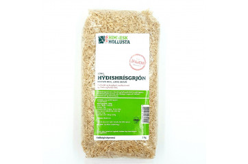 HH brown rice long 1kg