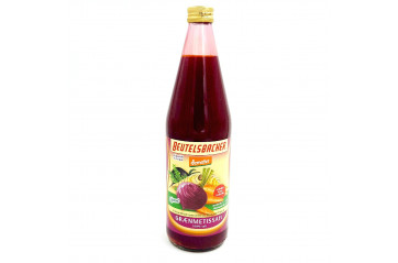 Beutelsbacher Vegetable Juice 750ml
