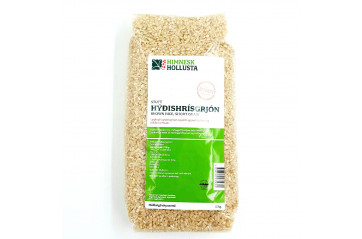 HH brown rice short 1kg
