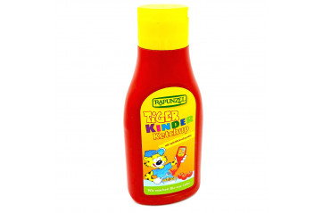 Rapunzel Ketchup 500ml Tiger