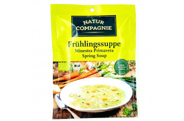 Natur Co spring soup 40g