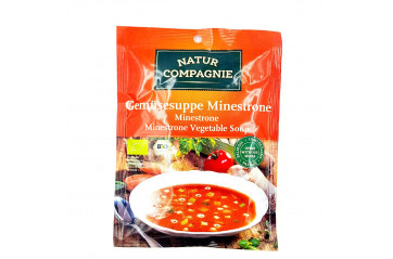 Natur Co minestrone 50g