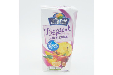 Jaffa Gold Tropical Juice 1L