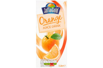 Jaffa Gold Orange juice 1L