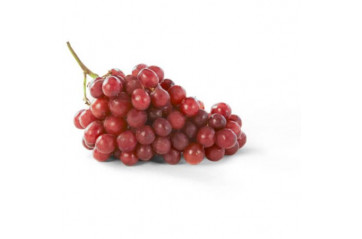 Red Grapes ca 500gr/pc