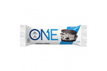 Oh Yeah ONE Cookies & Créme 60g